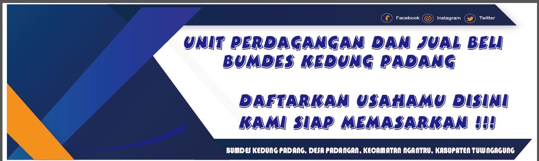 Bumdes Kedung Padang